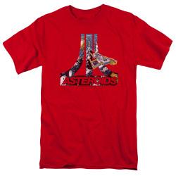 Image for Atari T-Shirt - Asteroids Atari