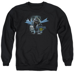 Image for Batman Crewneck - From the Depths