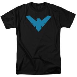 Image for Batman T-Shirt - Nightwing Symbol
