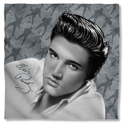 Image for Elvis Bandana - Moves