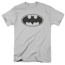 Image for Batman T-Shirt - Classic Black Bat Logo