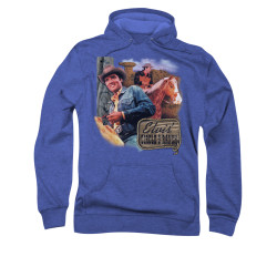 Image for Elvis Hoodie - Ranch