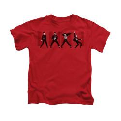 Image for Elvis Kids T-Shirt - Jailhouse Rock