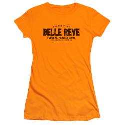 Image for Batman Girls T-Shirt - Belle Reve