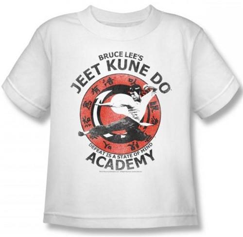 5eb20aa6f Bruce Lee Kids T-Shirt - Jeet Kune Do - NerdKungFu