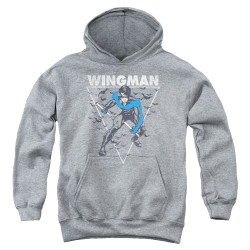 Image for Batman Youth Hoodie - Nightwingman