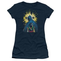 Image for Batman Girls T-Shirt - Watchers