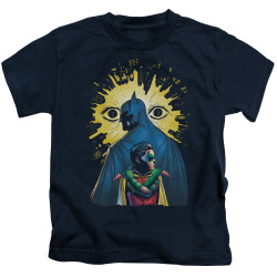 Image for Batman Kids T-Shirt - Watchers