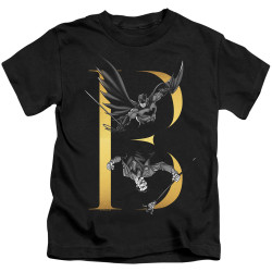 Image for Batman Kids T-Shirt - B