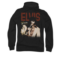 Image for Elvis Hoodie - Viva Star