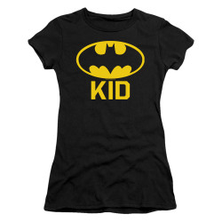 Image for Batman Girls T-Shirt - Bat Kid