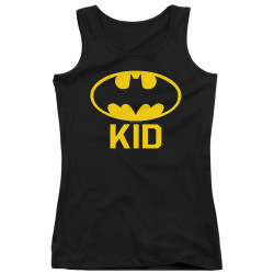 Image for Batman Girls Tank Top - Bat Kid