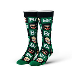 Image for Breaking Bad Socks