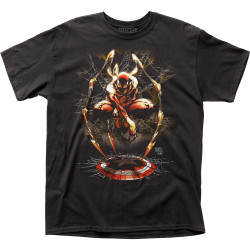 Image for Spider-Man T-Shirt - Iron Spider