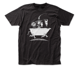 Image for The Nightmare Before Christmas Lock/Shock/Barrel T-Shirt