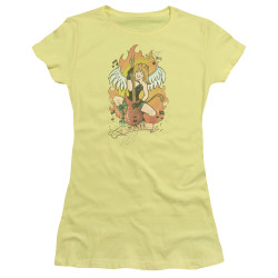 Image for Archie Comics Girls T-Shirt - Josie Tattoo