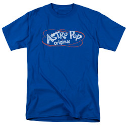 Image for Astro Pop T-Shirt - Vintage Logo