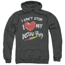 Image for Astro Pop Hoodie - I Heart