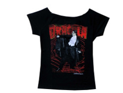 Image for Dracula Girls T-Shirt