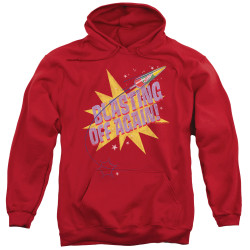 Image for Astro Pop Hoodie - Blast Off