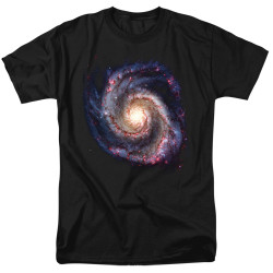 Image for Outer Space T-Shirt - Galaxy