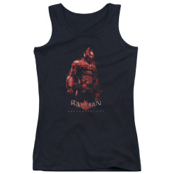 Image for Batman Arkham Knight Girls Tank Top - Red Knight