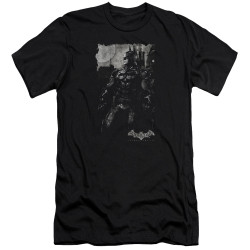 Image for Batman Arkham Knight Premium Canvas Premium Shirt - Bat Brood