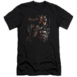 Image for Batman Arkham Knight Premium Canvas Premium Shirt - Dark Knight