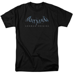 Image for Batman Arkham Origins T-Shirt - Logo