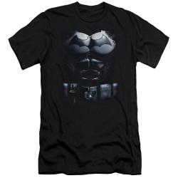 Image for Batman Arkham Origins Premium Canvas Premium Shirt - Costume