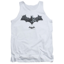 Image for Batman Arkham Origins Tank Top - Bat of Enemies