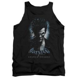 Image for Batman Arkham Origins Tank Top - Joker