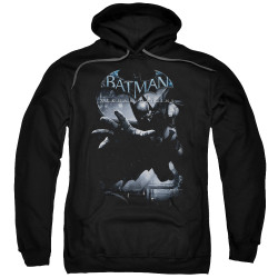 Image for Batman Arkham Origins Hoodie - Out of the Shadows