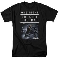 Image for Batman Arkham Origins T-Shirt - One Night