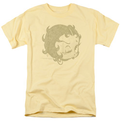 Image for Betty Boop T-Shirt - Hey There
