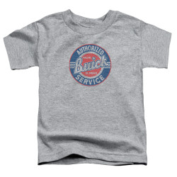 Image for Buick Toddler T-Shirt - Authorized Service