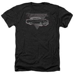 Image for Buick Heather T-Shirt - 1952 Roadmaster
