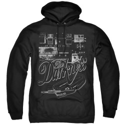 Image for The Darkness Hoodie - Pedal Board