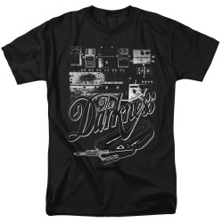 Image for The Darkness T-Shirt - Pedal Board