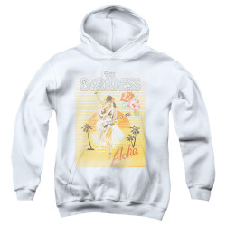 Image for The Darkness Youth Hoodie - Aloha
