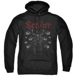 Image for Seether Hoodie - Arachnoid