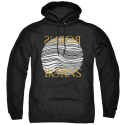Image for Borns Hoodie - Thumbprint