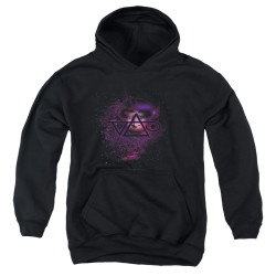 Image for Steve Vai Youth Hoodie - Vai Universe