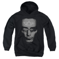 Image for Steve Vai Youth Hoodie - Vai Head