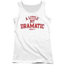 Image for Mean Girls Girls Tank Top - Dramatic
