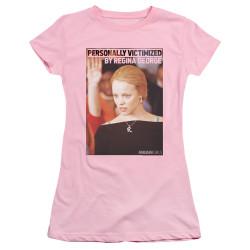 Image for Mean Girls Girls T-Shirt - Regina George Victim