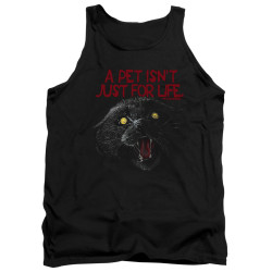 Image for Pet Sematary Tank Top - I Survived