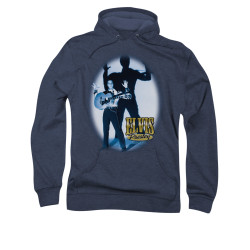 Image for Elvis Hoodie - Hands Up