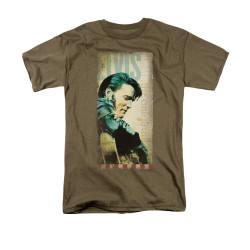 Image for Elvis T-Shirt - the Original