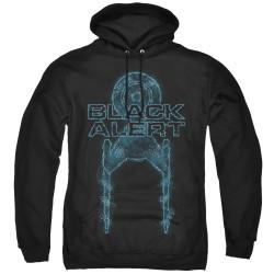 Image for Star Trek Discovery Hoodie - Black Alert